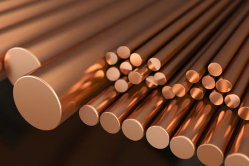 Brass and Copper Tayborh Alloys